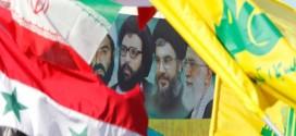 Iran dalam Dinamika Politik Irak dan Lebanon