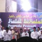 Ribuan Pemuda Pemudi Wonosobo Galang Persatuan di Ajang Silaturahmi Akbar