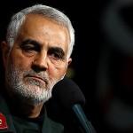 Jenderal Qassem Soleimani: Tuan Trump! Kami Siap Meladeni Anda
