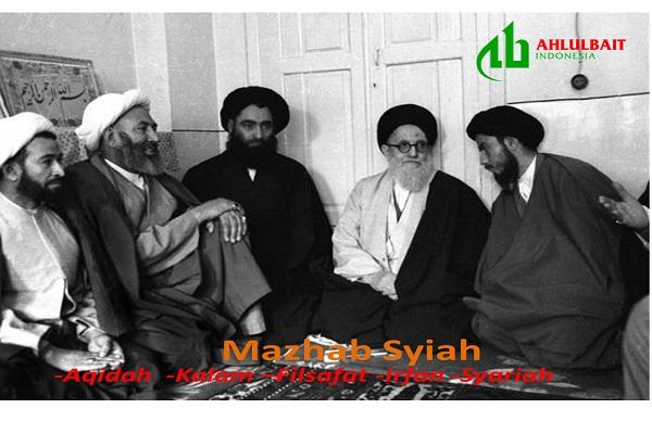 Mengenal Mazhab Syiah