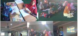 """""""Lomba Anak Saleh"""" Meriahkan Peringatan Wiladah Imam Ali Ridha a.s di Semarang"""
