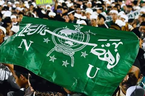 Nahdlatul Ulama sebagai Penjaga Islam Indonesia yang Khas