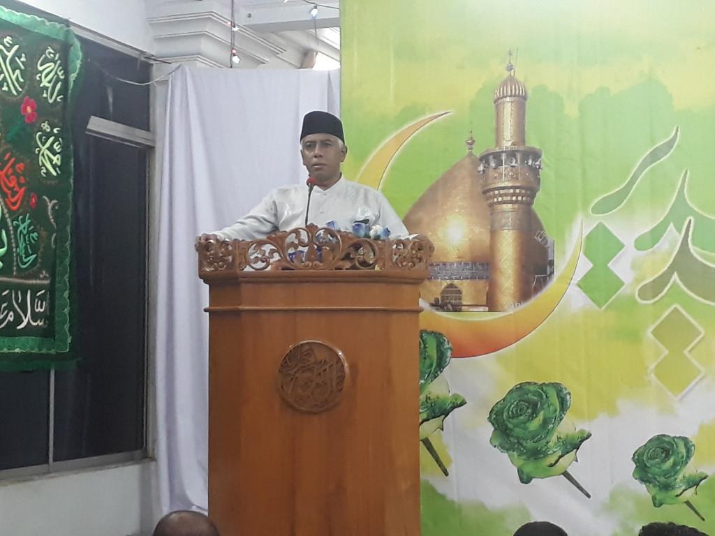 Dr Muhsin Labib MA