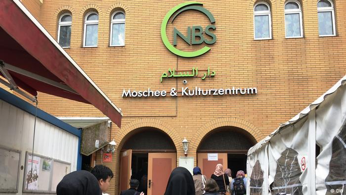 Menyontek Toleransi Sunni Syiah di Berlin