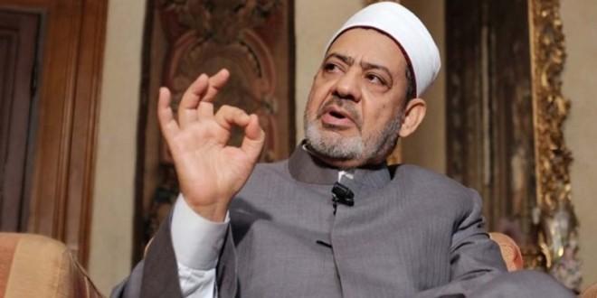 Pesan Imam Besar Al-Azhar: Umat Islam Harus bersaudara, Apapun Mazhab yang Dianutnya, Sunni atau Syiah!