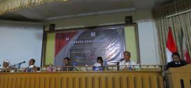 Sambut Peringatan Kemerdekaan Indonesia Ke-73, Mahasiswa Indonesia di Iran Gelar Diskusi Kebangsaan