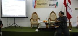 Training Filsafat Praktis oleh DPW ABI DKI Jakarta
