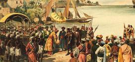 Sejarah Masuknya Islam ke Bumi Nusantara