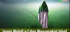 Imam Mahdi af dan Masyarakat Ideal
