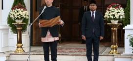 Kerja Sama Indonesia – Iran Meningkat di Semua Bidang