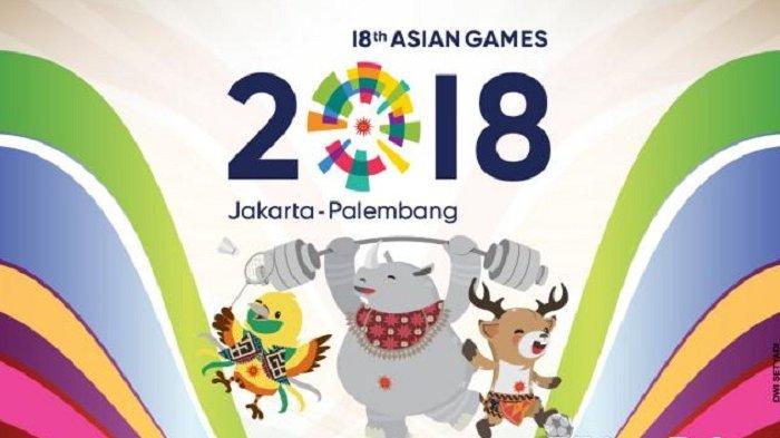 Asian Games sebagai Pendorong Perdamaian Dunia