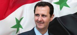 Pengafiran Syiah, Bashar Assad dan Konflik Suriah