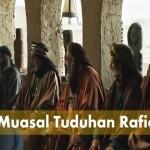 Asal Muasal Tuduhan Rafidhah