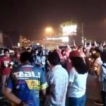 Aksi Solidaritas 1000 Lilin untuk Lombok Bersama Pandu Ahlulbait Kalimantan Barat