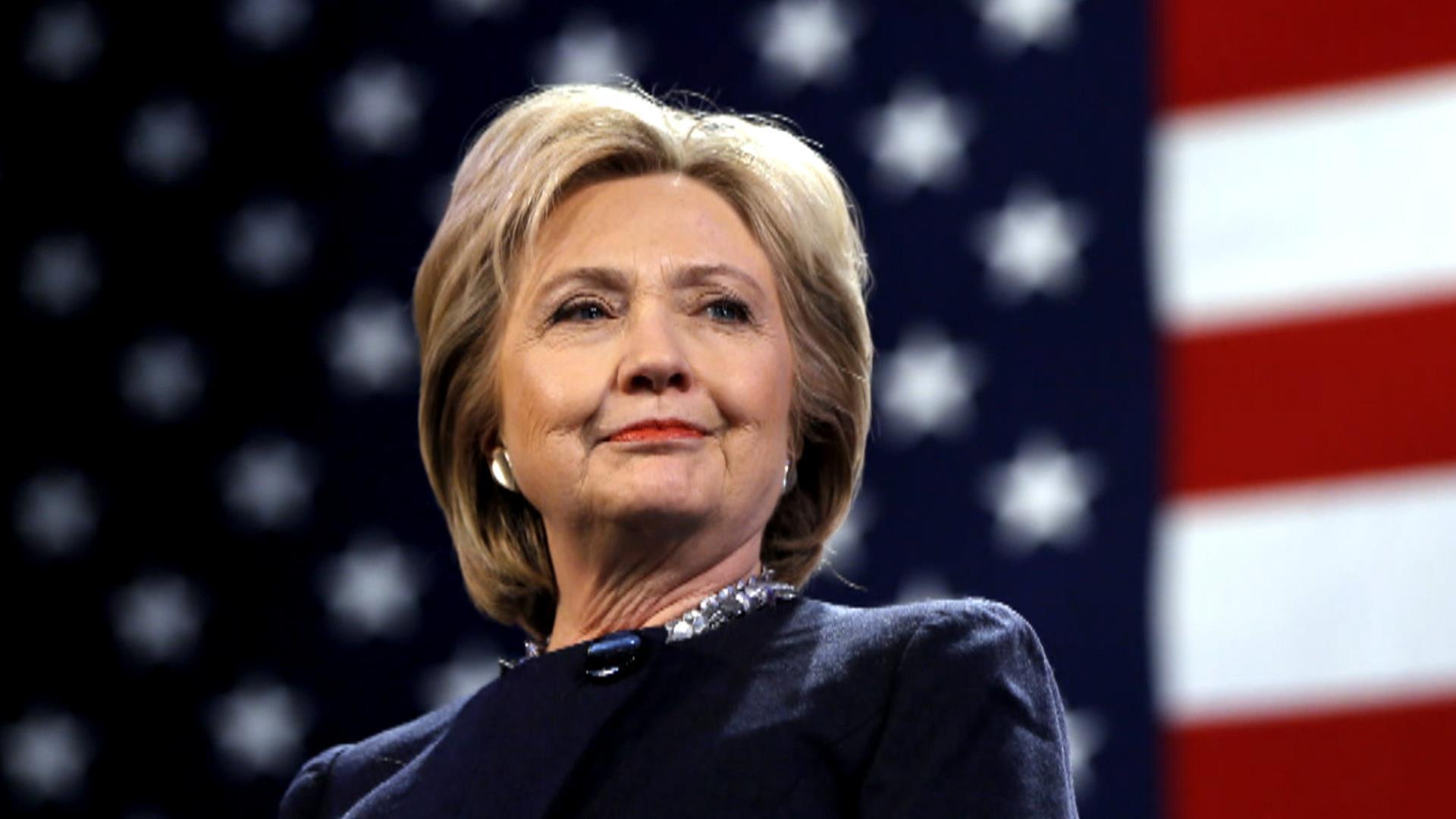 Arsip Email Hillary Clinton Sebut Perang Sunni Syiah Baik untuk Barat