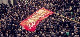 Jutaan Muslim Memperingati Syahidnya Imam Husein di Karbala