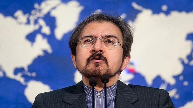 Iran Ucapkan Belasungkawa untuk Korban Tsunami Palu