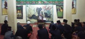 Ustad Miqdad Turkan: Meski Tahun Baru, Di Muharram Selayaknya Bersedih