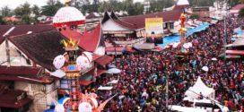 Remahan Asyura di Nusantara
