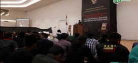 Peringatan Haul Sayyidina Husain bin Ali RA di Semarang