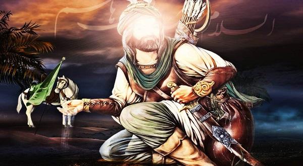 Sosok Abu Fadhl Abbas di Mata Para Imam a.s