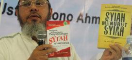 Menjawab Tuduhan Bahwa Mazhab Syiah Mengafirkan Sayidina Abu Bakar dan Umar