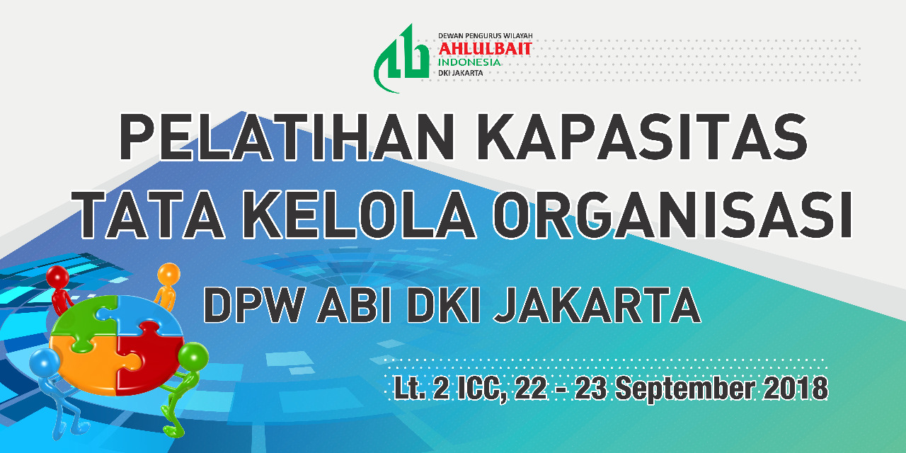 DPW ABI DKI Jakarta Mengadakan Pelatihan Kapasitas Tata Kelola Organisasi
