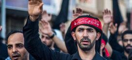 Ribuan Warga Syiah Saudi Peringati Asyura di Jalan-Jalan