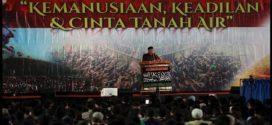 """Asyura Nasional 2018 """"Syahadah Imam Husain a.s, Kemanusiaan Keadilan dan Cinta Tanah Air"""""""