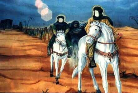 Habib bin Muzhahir, Pendukung Setia 3 Imam yang Syahid di Karbala