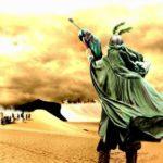 Ali Al-Ashghar Bayi Mungil yang Syahid di Peristiwa Asyura