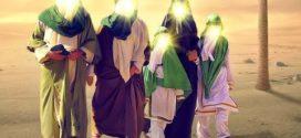 24 Dzulhijjah, Peristiwa Mubahalah Nabi Saw