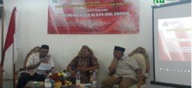 Kepemimpinan Agama dan Politik dalam Perspektif Imam Ali