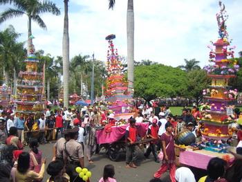 Asyura dan Karakter Islam Nusantara