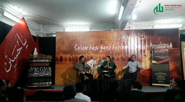 Video-Asyura Dalam Tradisi Islam Nusantara