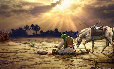 Masa Keimamahan Imam Husain A.s Hingga Syahidnya