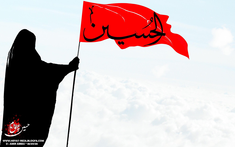 Zainab binti Ali, Wanita Pewarta Peristiwa Karbala
