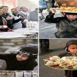 Penduduk Irak Berlomba Menjamu Jutaan Peziarah Arba'in