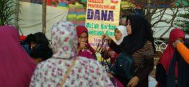 MAI Semarang Galang Dana untuk Korban Gempa & Tsunami Sulawesi Tengah