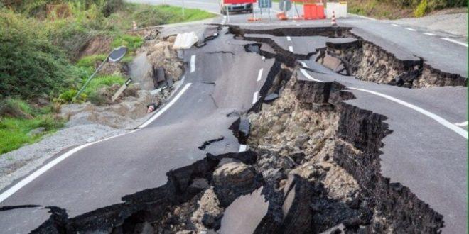 Upaya Pencegahan Gempa Bumi dan Akibat yang Ditimbulkan