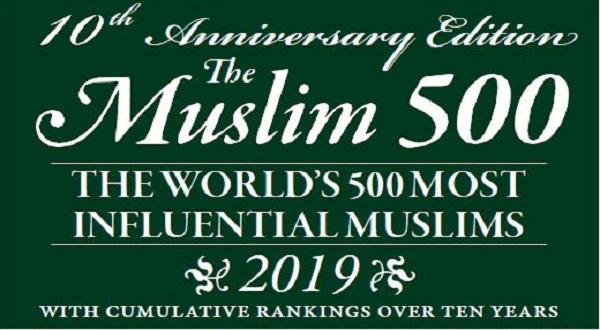 Tokoh Indonesia yang Masuk ke Dalam 500 Muslim Paling Berpengaruh di Dunia 2019
