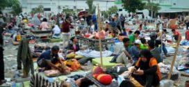Bantuan ABI Peduli Sulteng Via Gorontalo Tiba Sore Ini