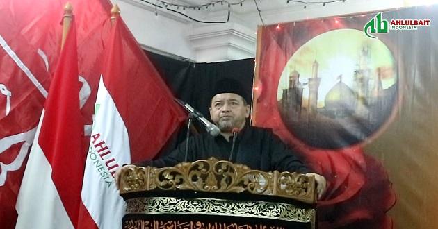 Video - Sumpah Pemuda 2018 dan Arbain Imam Husain 1440 H