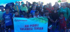 Wawancara: Relawan ABI Pasca Gempa dan Tsunami Palu