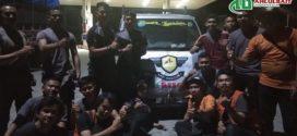 Perjalanan Darat 25 jam, ABI Rescue Akhirnya Tiba di Palu
