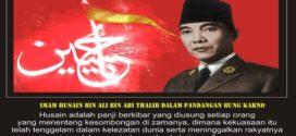 Al-Husain, Inspirator Revolusioner Dunia