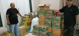DPW ABI Kalimantan Timur Kirimkan Logistik ke Palu