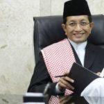 Prof Nasaruddin Umar: Mari Jaga Mata dan Telinga Kita dari Kabar Dusta