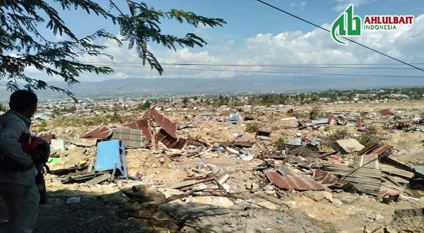 Wawancara Ekslusif: Palu Pasca Gempa dan Tsunami