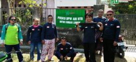 Khidmat Relawan Ahlulbait Indonesia (ABI) untuk Gempa Lombok